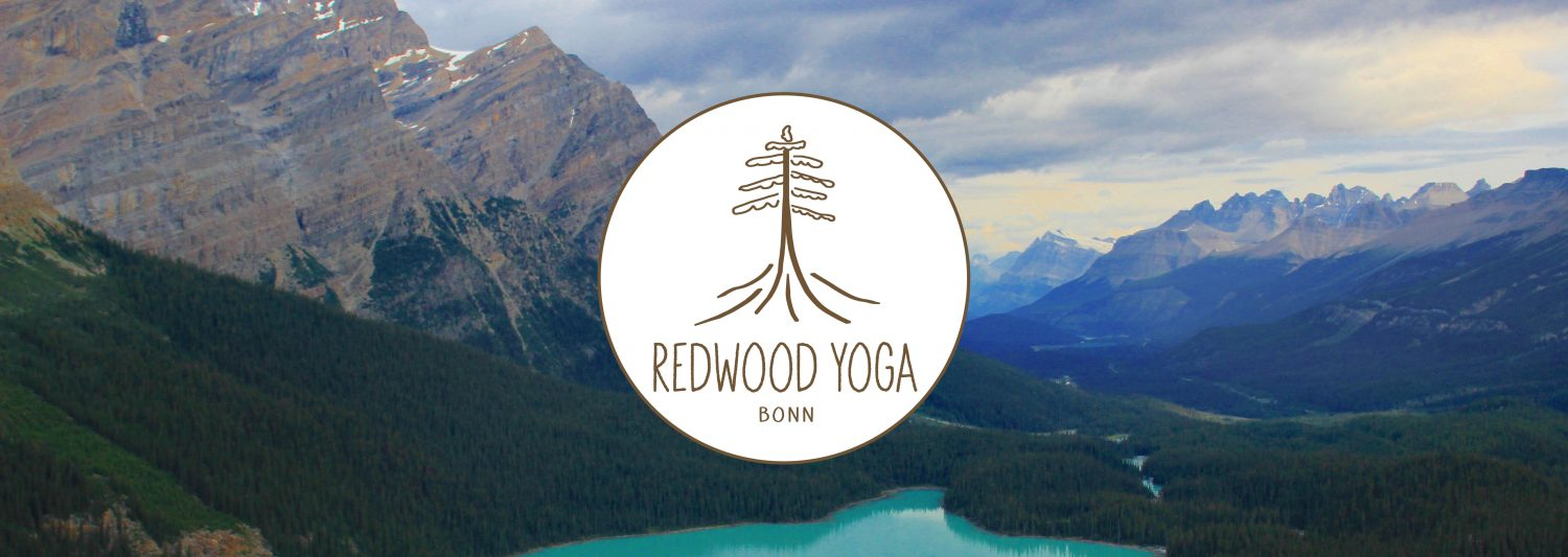 REDWOOD YOGA