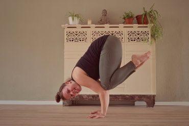 Postnatales Yoga